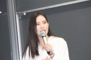 「第二回モンゴル語・日本語弁論大会」は無事終了