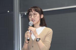 第二回モンゴル語・日本語弁論大会写真集1
