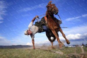 モンゴル人カメラマンが国際賞受賞